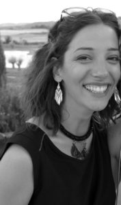 Charlotte Moretti, Professeure de Danse Contemporaine à Dijon