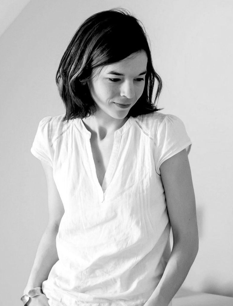 Lucile Hoffmann, artiste plasticienne et vidéaste